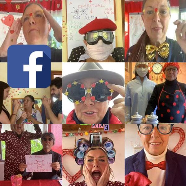 Videos Facebook de Montserrat